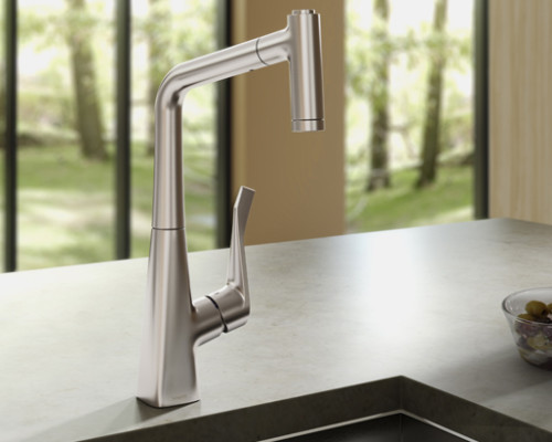 Kitchen Faucets & Sinks | Whan Tong Agencies