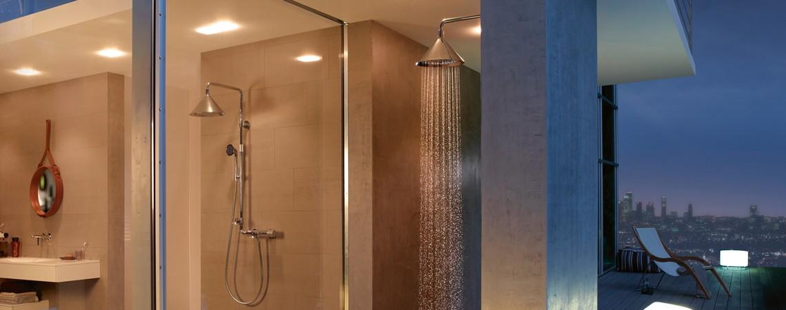 showersystem