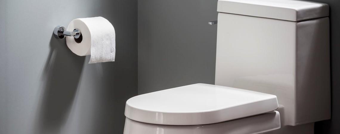 toilets&bidets